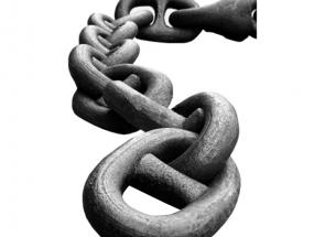 Privezni lanac