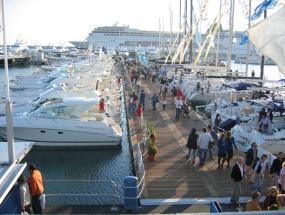 Genoa Fair