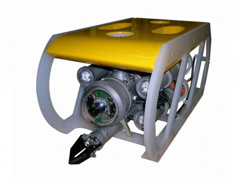 Underwater Video Camera GNOM-ROV Super 6