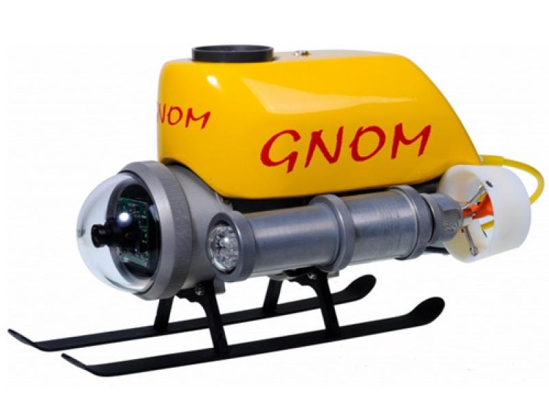 Underwater Video Camera Gnom-Rov Standard