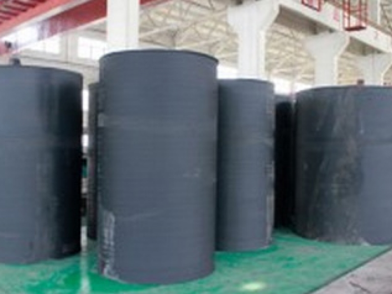 Cylindrical Fenders