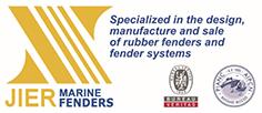 Jier Marine Fenders - lučki odbojnici i poleri
